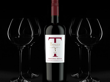 Thallus wines